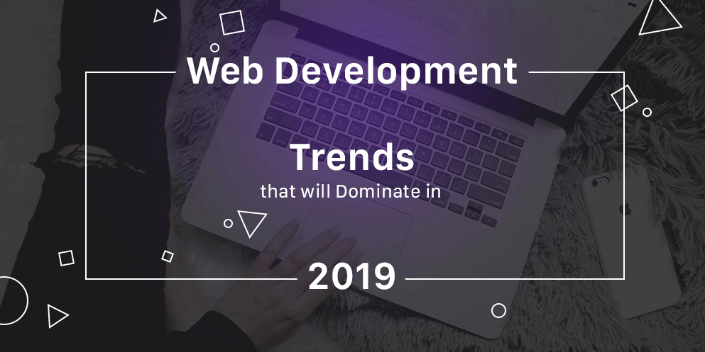 Recent best web development trends