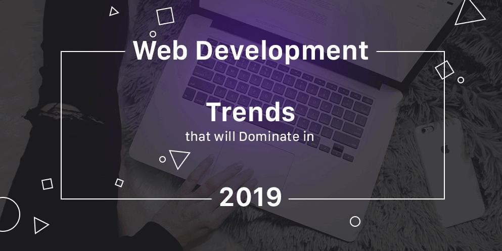 Recent best web development trends