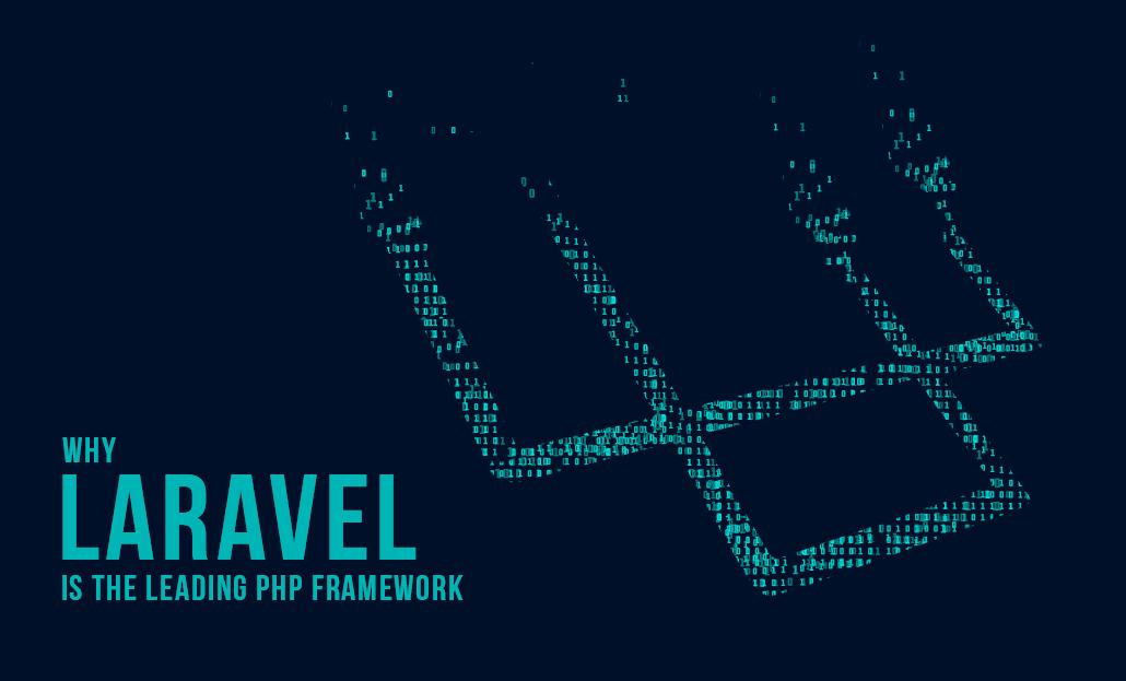 Laravel is the best PHP framework for 2019