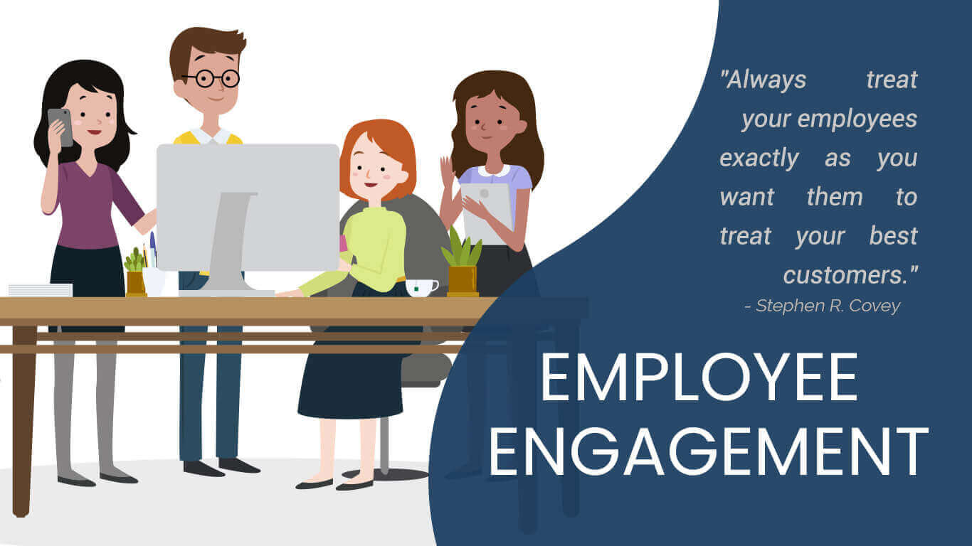Why employee engagement is so important to any organisation?