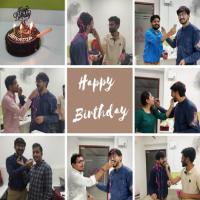 BD's Birthday!